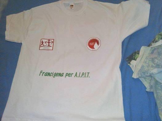 Francigena per AIPIT